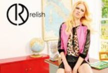 RELISH Spring/Summer '14 / Discover the @RELISH spring/summer 2014 collection!