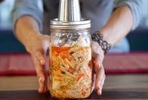 Add ins and ons / DIY condiments and sauces that makes ordinary appetizers, side dishes, or meals much better.