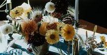 || In Bloom || / Botanical inspiration and floral design we love