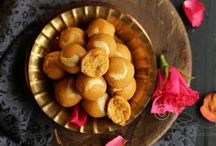 Indian Snacks / All kinds of sweets, snacks & drinks from India
