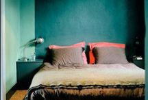 Bedroom redecoration / Inspiration and Detail