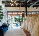 || Schone Bride Boutique  || / Independent designers we love