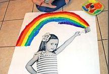 Misc. art lessons