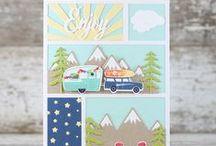 cards I like / home-made cards