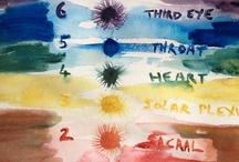 Reiki, Metaphysical, Spiritual, Zen, Chakras,Angels, essential oils. / by Jacqui Milton