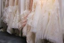 ⇞ Weddings ⇟ / Why? It's never too soon to start planning and preparing!