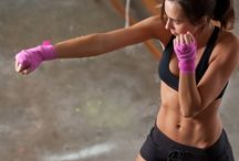 Fitness / by Shonnie Tabers