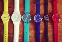 Best of Swatch on Instagram / by Swatch