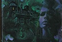 Gothic Novel Covers / by Sebastiene