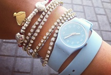 Swatch Lady Collection / by Swatch