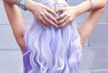 hair / by Marissa J