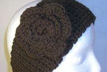 Crochet  / by Brenda Nanni