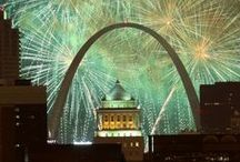 We Love Our Region / We love it here and know you do, too! / by United Way of Greater St. Louis