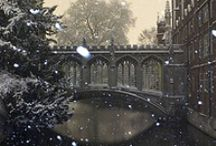 Writing Inspiration: Gothic Novel Settings / by Sebastiene