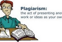 Digital Integrity/Copyright/Plagiarism / by craftyteacher9 WI