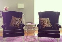 LEOPARD♡LOVER / One of my favorite trends! / by Samantha St. Clair