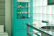 Home Makeover Ideas / by Hallie McLean