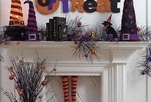 Halloween / by Hallie McLean