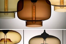 INTERIOR DESIGN -  Lighting Boutique