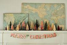 Holidays / by Rachel Simpson