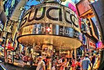 Swatch Stores / by Swatch