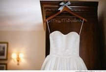 Wedding Dresses / by Anna Mittelman