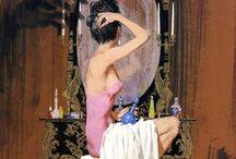 Book Covers: Retro Pulp / by Sebastiene