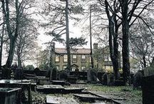 Authors | Bronte Sisters