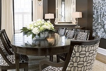 INTERIOR DESIGN -  Dining Room