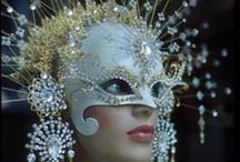 Carnevale / by Sharon
