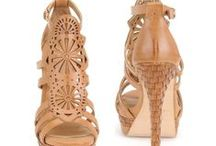 CUT OUTS #trends / Sandal styles with trendy cut-out detailing.  Born shoes, Kork-Ease Shoes, Sofft Shoes. / by Shoeline.com ♥