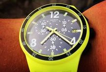 Spring Summer Collection 2013 / by Swatch