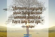 Quotes & Inspiration / Empowering words to kick off your day. / by United Way of Greater St. Louis