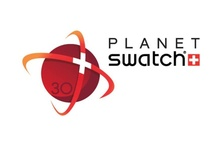 Planet Swatch