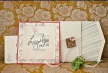 invitations & stationary.