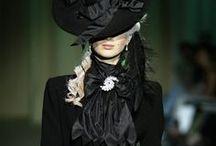 Fashion | Gothic Beauty
