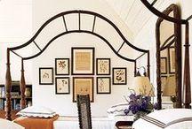 Bookshelves and Arrangements