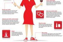 HEALTH - Women's  Health (r*) / by Bea Rudd