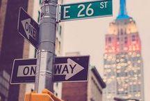 New York City Lifestyle