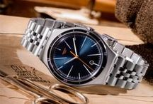 Big Classic / Designed for classy people with refined tastes and a sure sense of style. / by Swatch
