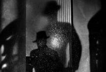 Mysterious G-Man (Mystery) / by Sebastiene
