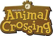 Animal crossing / by Jessica Pulcifer