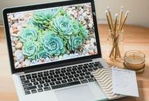 Bloggy Stuff / Blog advice and tips and fun stuff from great bloggers around the world!