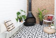 Yard Ideas and House Ideas / Beautiful house exteriors and garden design inspiration! Yard Ideas. Backyard Ideas. House Ideas. House Exteriors. House Plans. Garden Ideas.