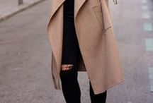 fall / fall and winter fashion inspiration and photography