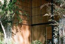 facade / exterior inspiration
