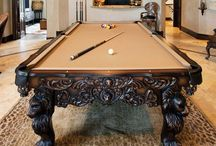 Extra Room / Office, library, billiard, big screen, lounge, bar, recreation, etc.  / by Shonnie Tabers
