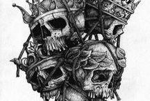 Hamlet Undone (My project)