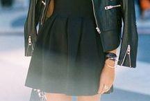Little Black Dress / Little black dress.