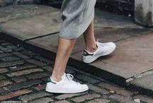 Tennis Shoes / Tennis shoes.
